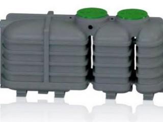 Découvrez notre nouvelle micro-station d'épuration compacte et complète