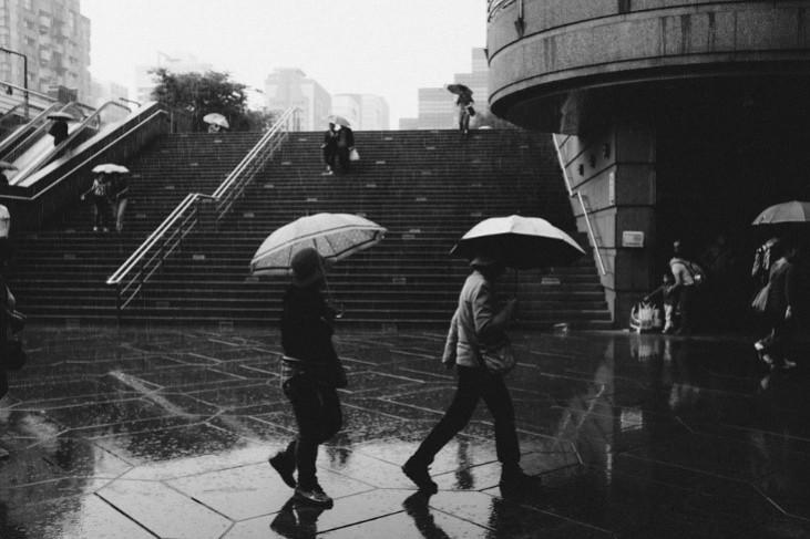 Eaux pluviales en milieu urbain : un portage politique s'impose