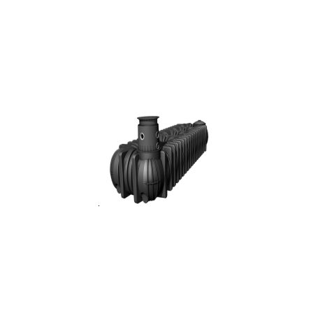 Cuve d'infiltration XXL 55 000 L