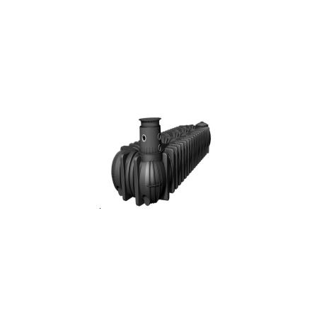 Cuve d'infiltration XXL 60 000 L