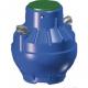 Séparateur graisses et fécules YG T2 - 1030 L