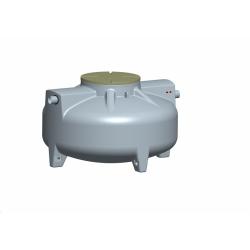 Séparateur APOLLO - Renforcé T6 - 2080 L