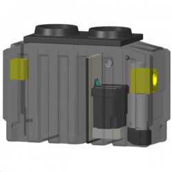 Séparateur PE - T1,5