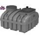 Filtre compact BIOMERIS 4 EH