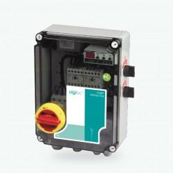Coffret de commande Vigilec 2 pompes 16 amperes