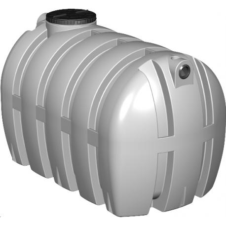 Fosse septique 3 à 5 000 litres - POLYÉTHYLÈNE