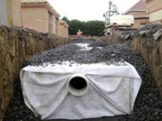 Stockages et récupération toutes eaux se développent