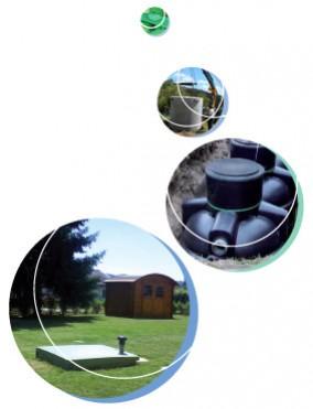 Les micro-stations d'épuration sont une vraie solution d'avenir