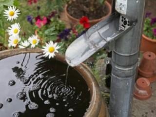 Récupérer votre eau de pluie grâce à OBIO Environnement