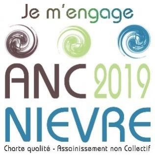 Obio Environnement obtient la Charte qualité de l'ANC Nièvre 2019